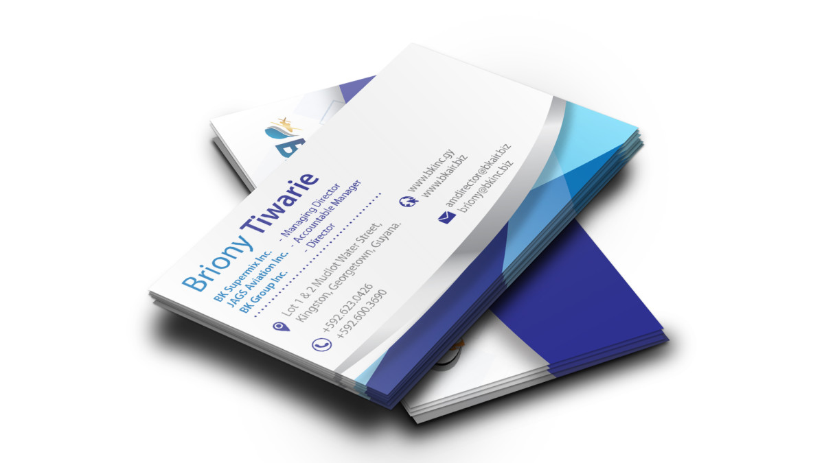 Bk group of companies iconic marketing and printing bk group of companies category business cards colourmoves